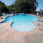 Bluestone-Pool