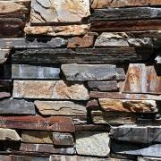 Ledge-Wall